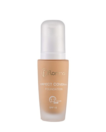 PERFECT COVERAGE FOUNDATION