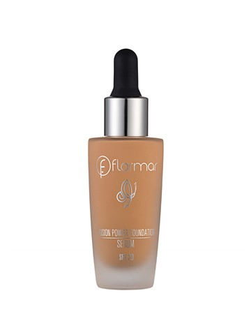 FUSION POWER FOUNDATION SERUM
