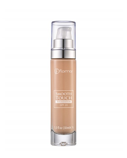 SMOOTH TOUCH FOUNDATION