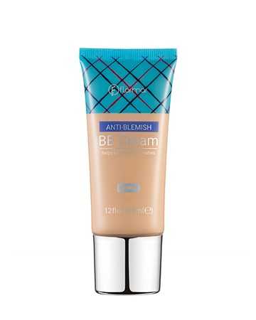 ANTI-BLEMISH BB CREAM