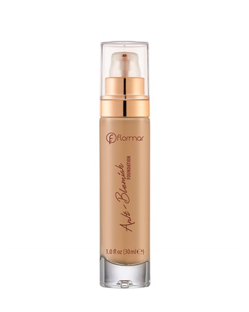 ANTI-BLEMISH FOUNDATION