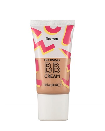 GLOWING BB CREAM