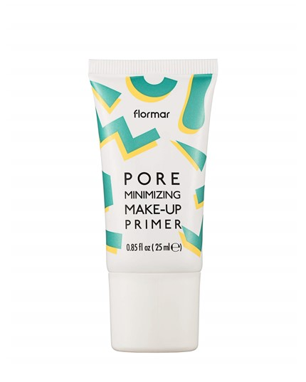 Transparent Pore Minimizing Makeup Primer Flormar