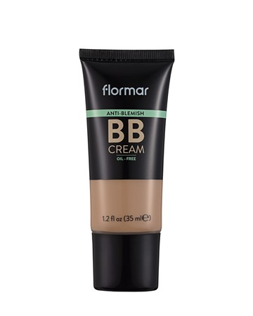 ANTI BLEMISH BB CREAM