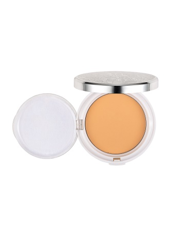 SATIN TOUCH COMPACT POWDER