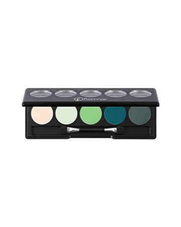 COLOR PALETTE EYESHADOW