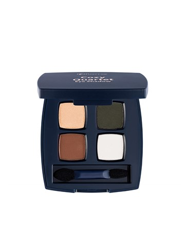 COZY QUARTET EYESHADOW