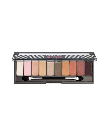 COLOR WONDER EYESHADOW PALETTE