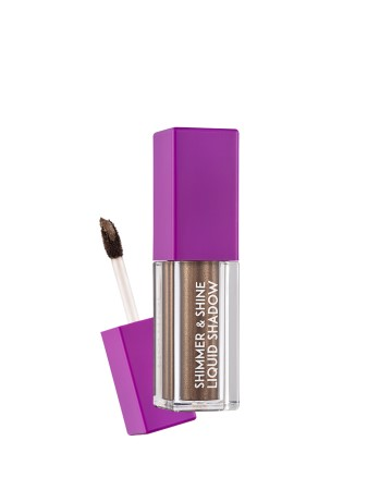 SHIMMER & SHINE LIQUID SHADOW