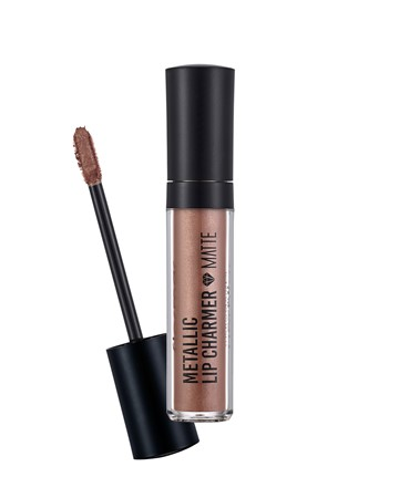 METALLIC LIP CHARMER MATTE