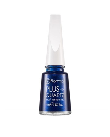 PLUS QUARTZ NAIL ENAMEL