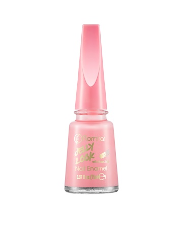 JELLY LOOK NAIL ENAMEL