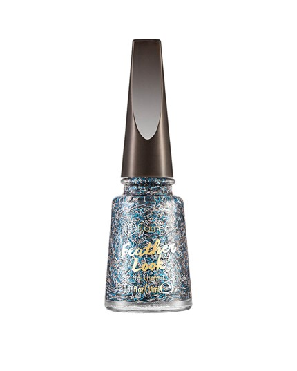 FEATHER LOOK NAIL ENAMEL
