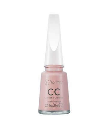 CC CORRECT & CONCEAL NAIL ENAMEL