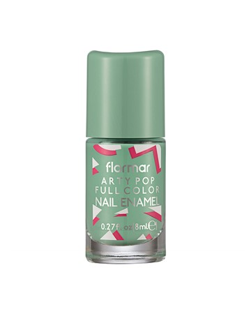 ARTY POP FULL COLOR NAIL ENAMEL
