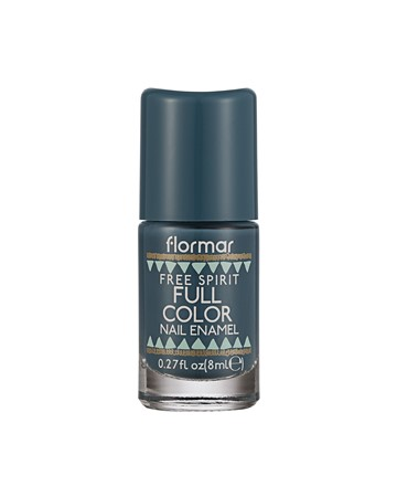FREE SPIRIT FULL COLOR NAIL ENAMEL