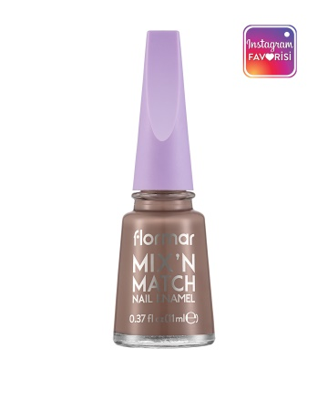 MIX N MATCH NAIL ENAMEL