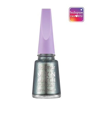 MIX N MATCH TOP COAT NAIL ENAMEL