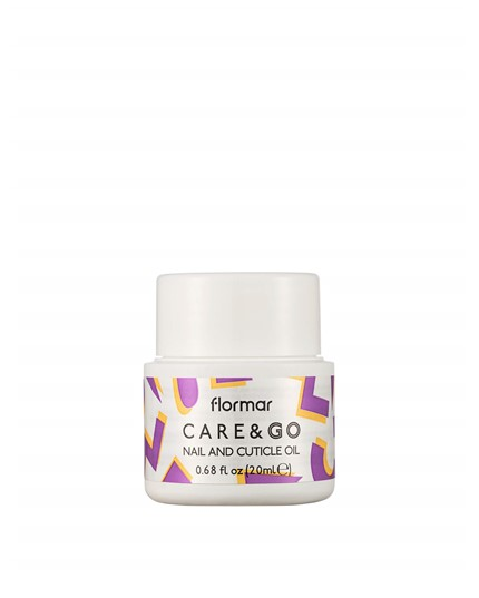 CARE&GO CUTICLE OIL