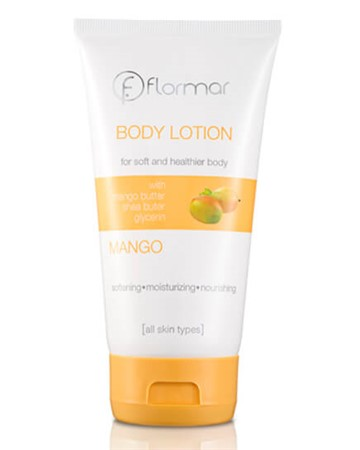 BODY LOTION-MANGO