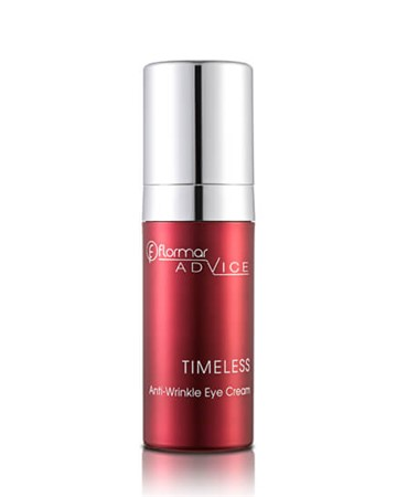ADVICE TIMELESS ANTIWRINKLE EYE CREAM