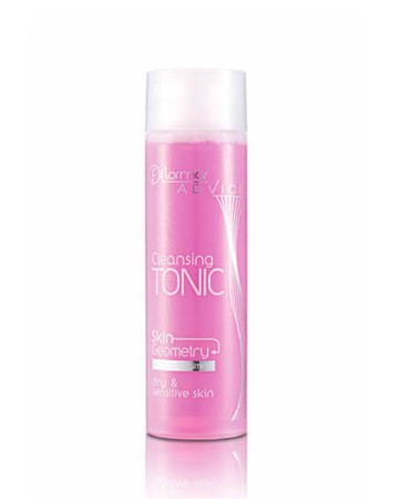 ADVICE CLEANSING TONIC DRY&SENSITIVE SKIN