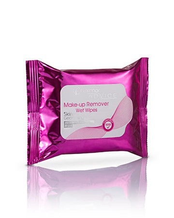 ADVICE MAKE-UP REMOVER WET WIPES DRY & SENSITIVE SKIN