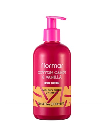 FLORMAR BODY LOTION