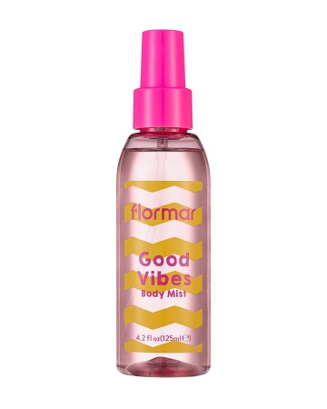 BEACH VIBES BODY MIST