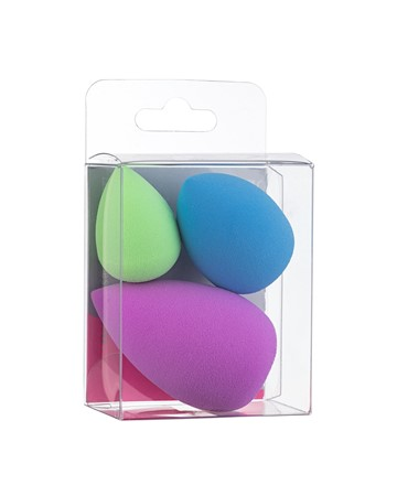 3-PIECE BLENDING SPONGE SET
