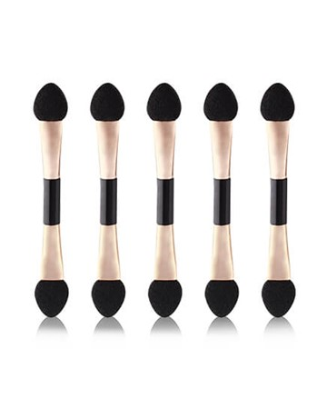 5 PIECES EYESHADOW APPLICATOR