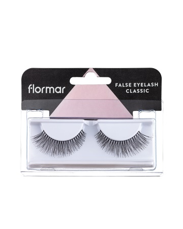 FALSE EYELASHES CLASSIC