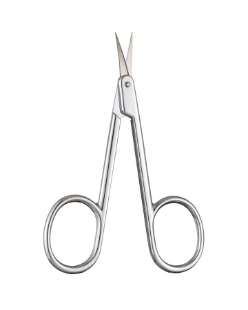 CUTICLE SCISSOR