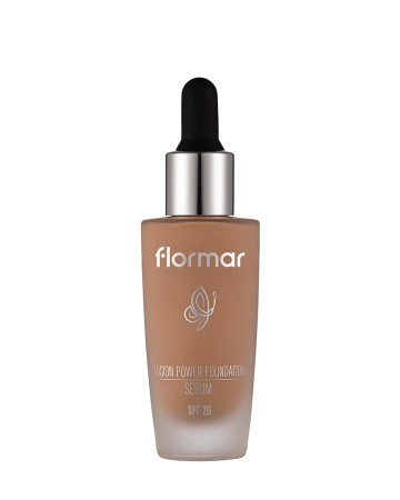 FUSION POWER SERUM FOUNDATION