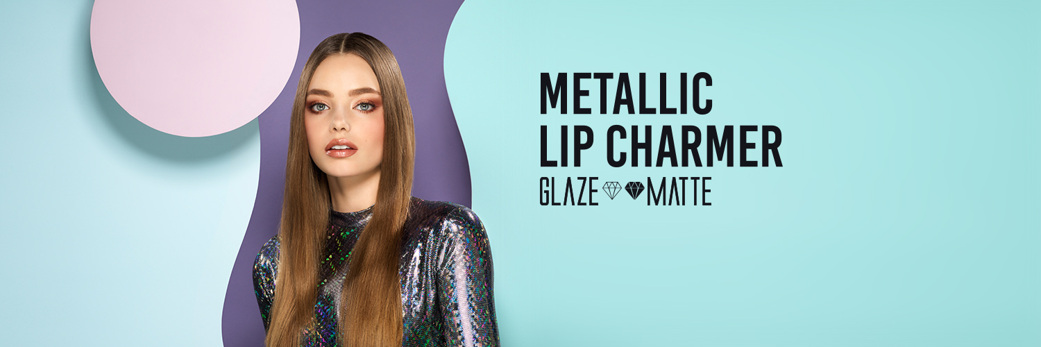 Metallic Lip Charmer - AR